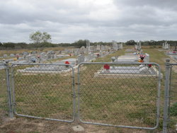 Saint Luke's Evangelical Lutheran Church Cemetery