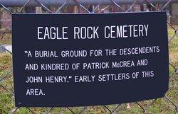 Eagle Rock Cemetery