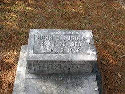 John David Foshee