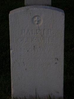 Ralph R Glidewell