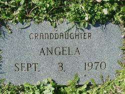Angela Unknown