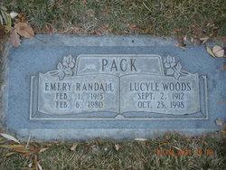 Emery Randall Pack