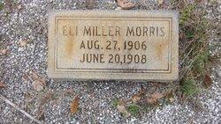 Eli Miller Morris