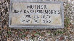 Dora <I>Garrison</I> Morris