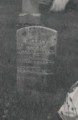 Meekey <I>Greenwood</I> Hockett