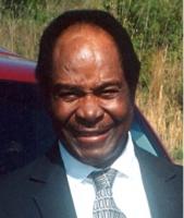 Deacon J. D. Emory