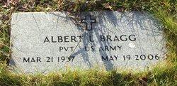 Albert Lloyd Bragg