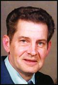 Charles M. Bailey