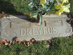 Bernice E. <I>Hawver</I> Dreyfus