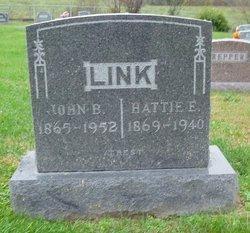 John Booker Link