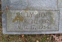 Billy Joe Mullins
