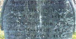 Harriett Augusta Lord