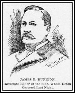 Col James Boyer Runnion