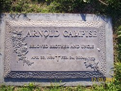 Arnold Campise