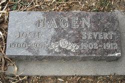 Severt Hagen