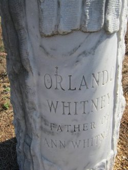 Orlando Whitney