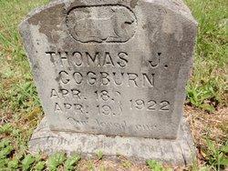 Thomas Jefferson Cogburn