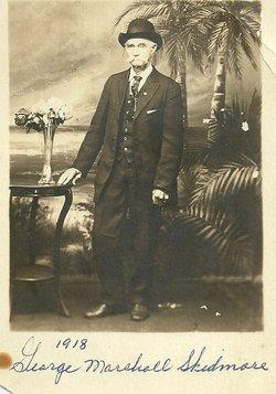 George Marshall Skidmore