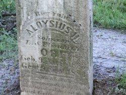 Aloysius H. Orf