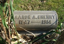 Aaron Ashbrook Cherry