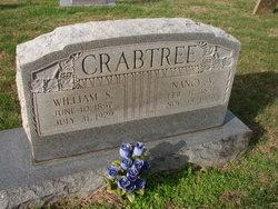 William Sanford Crabtree