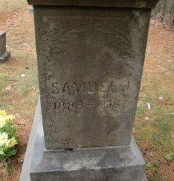 Samuel J Butcher