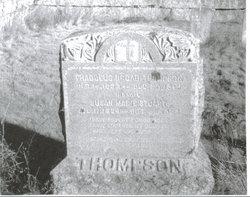 Thaddeus Broad Thompson