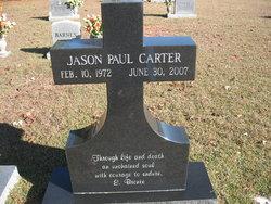 Jason Paul Carter