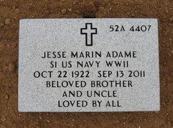 Jesse Marin Adame
