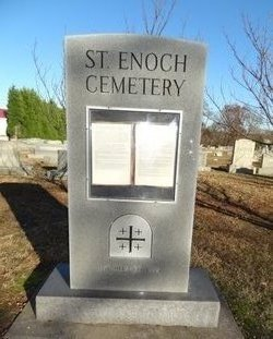 Saint Enoch Lutheran Church Cemetery