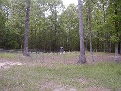 Clark-Dickey Cemetery
