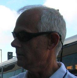 Dr. Greg Behle