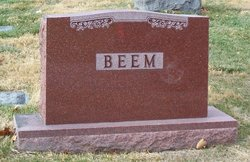 Lieut Gerald K Beem