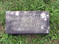 Sam Birchfield