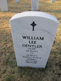 William Lee Dentler