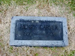 Henry Carver