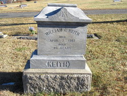 William G Keith
