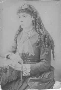 Ida Ellen <I>Soule</I> Demo
