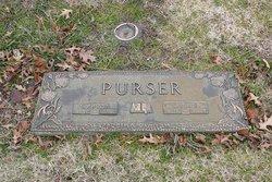 Charles Austin Purser, Sr