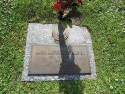 Jack Arthur Adams, Sr