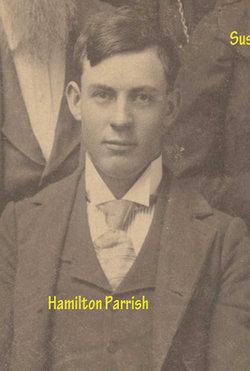 "Abraham Hamilton ""Ham"" Parrish"