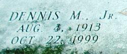 Dennis Michael Leonard Jr.
