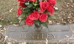 Mary <I>Clay</I> Bentley