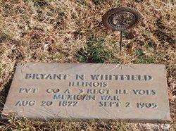Bryant N. Whitfield