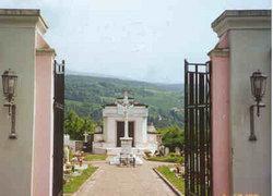 Cimitero di Castelfondo