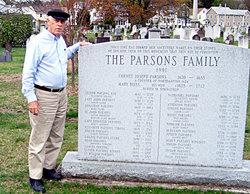 Gary A. Parsons