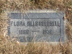 Flora <I>Hills</I> Goodsell