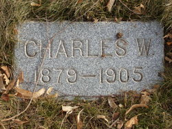 Charles W Elliott