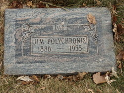 "James ""Jim"" Polychronis"