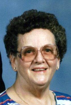 Barbara Jean <I>Tawresey</I> Van Artsdalen